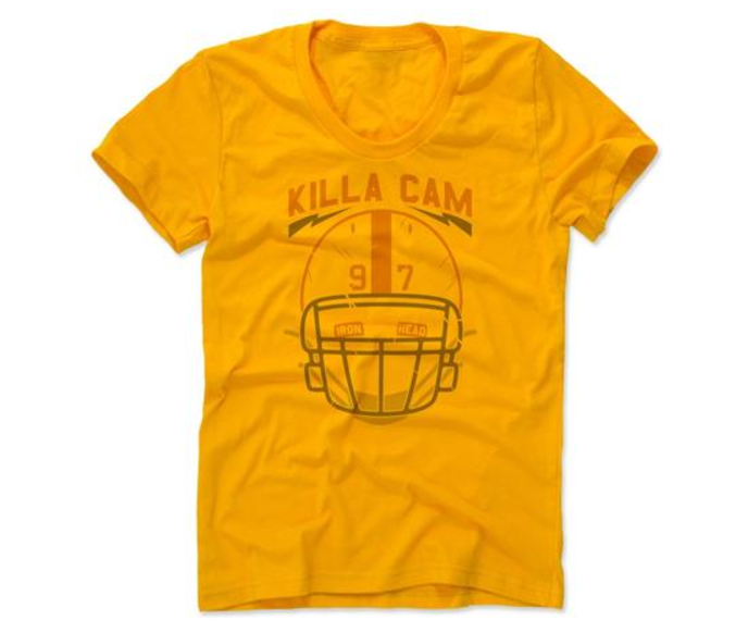 31b25c40a80 Just visit The Cameron Heyward Merch Store.